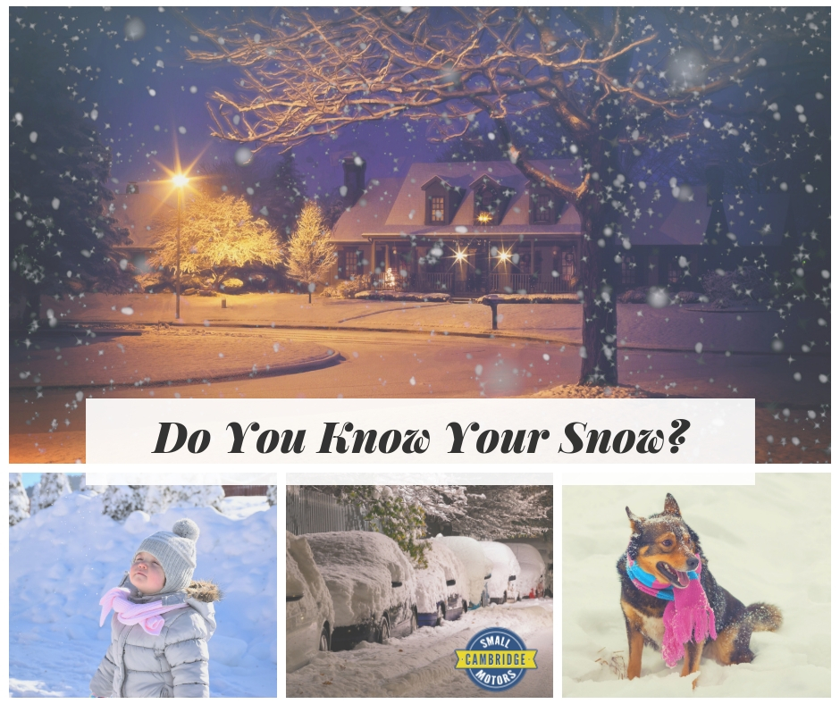 Know Your Snow FB
